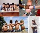 Journée Internationale de l'Amitié, Juillet 30