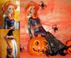 Barbie dans Halloween