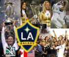LA Galaxy, champion de la MLS 2011