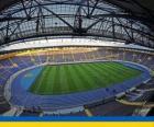 Stade Metalist (35.721)