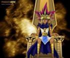 Pharaon Atem, connu sous le nom Yami, c'est l'esprit d'un ancien pharaon et  alter-ego de Yugi