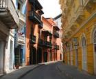 Centre historique de la Coro, Venezuela
