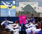 Taekwondo - Londres 2012-