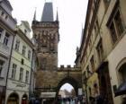 Tour de la poudre, République tchèque