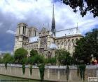 Cathédrale de Notre-Dame, France