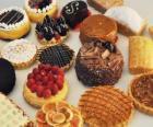Gâteaux divers