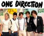 One Direction est une boy band britanica-irlandesa