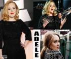 Adele, est un auteur-compositeur-interprète britannique