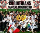 Corinthians, Champion Coupe du monde des clubs 2012