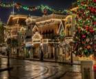 Rue pour Noël