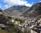 Andorre la Vieille, Andorre