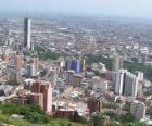 Santiago de Cali, Colombie