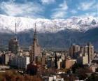 Mendoza, Argentine