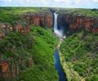 Parc national de Kakadu, Australie