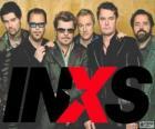 INXS était un groupe de rock australien (1977-2012)