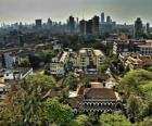 Bombay ou Mumbai, Inde