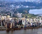 Porto Alegre, Brésil