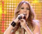 Céline Dion, chanteuse canadienne