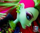 Venus McFlytrap, Monster High