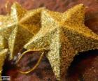 Étoile pour arbre de Noël