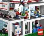 Hôpital de Lego