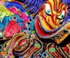 Carnaval Dominicain