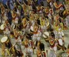 Carnaval du Brésil