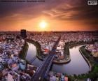 Hô-Chi-Minh-Ville, Viêt Nam