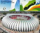 Stade Beira-Rio (60 000), Porto Alegre
