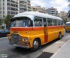 Bus de Malte