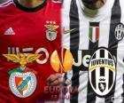 UEFA Europa League, demi-finale 2013-14, Benfica - Joventus