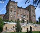 Château de Agliè, Agliè, Italie