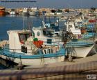Bateaux des pêcheurs