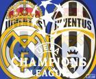 1er semi Champions 14-15