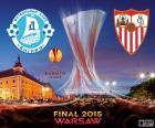 Finale Europe League 2014-2015