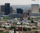 El Paso, États-Unis d'Amérique