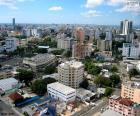 Saint-Domingue, R. dominicaine