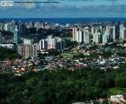 Manaus, Brésil