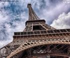 Tour Eiffel de jour