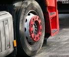 Roue de camion