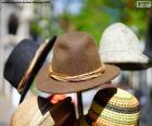 Chapeaux traditionnels allemands