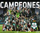 Santos Laguna, Clausura 2015