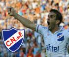 Club Nacional de Football 14-15