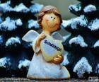 Ange gardien, Noël