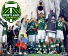 Timbers de Portland, MLS 2015