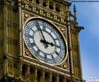 Horloge de Big Ben