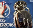 Trophée, Euro 2016