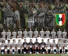 Juventus champion 2015-20016