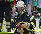 Formation de pompier