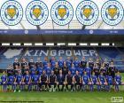 Équipe de Leicester City 2015-16